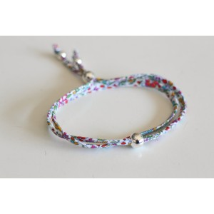 Kit diy bracelet Liberty Katie and Millie at perles argent